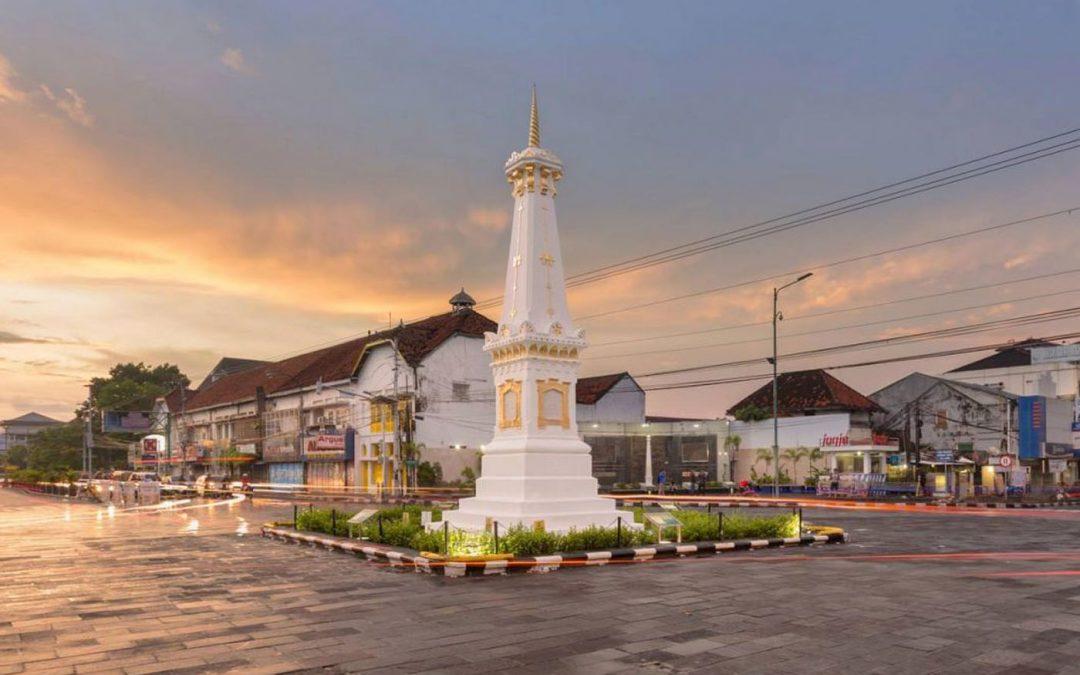 Nasi Gudeg Kayumanis Khas Yogyakarta