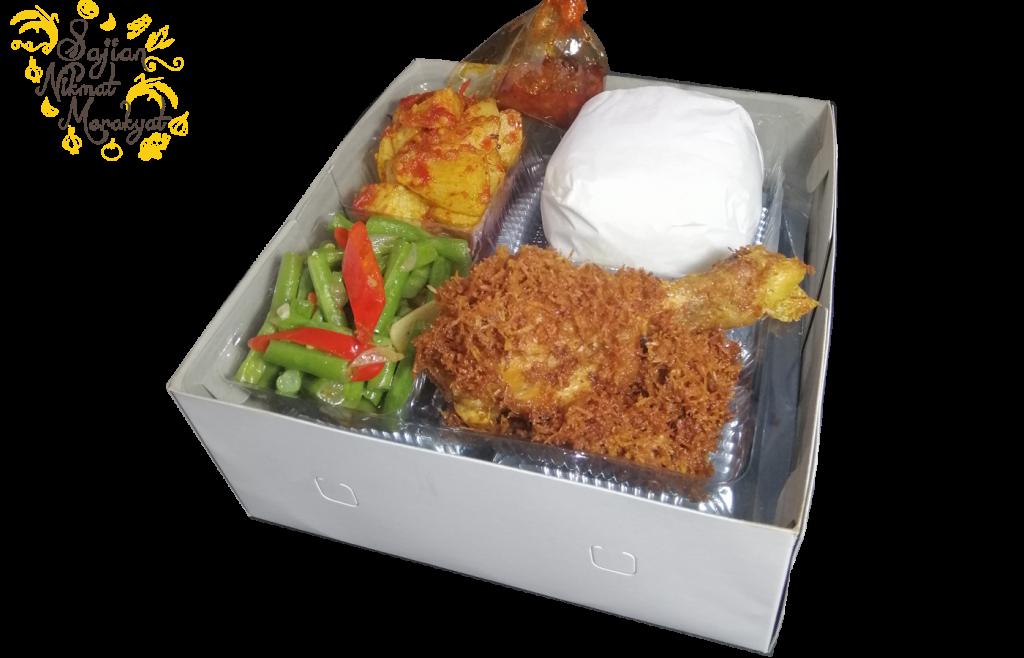 paket nasi ayam nasi kotak kedai kayumanis paket nasi ayam nasi kotak kedai